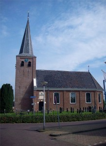 Wartena_-_Kerk